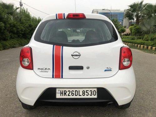 Used 2018 Nissan Micra Active XL MT in New Delhi