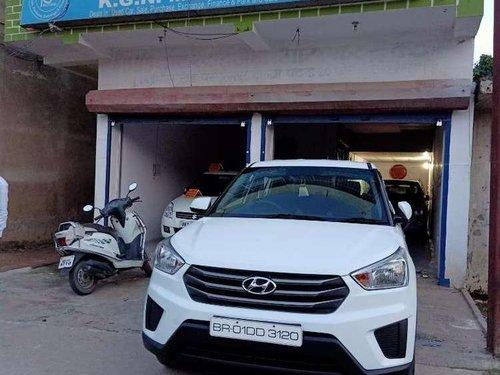 Hyundai Creta 2017 MT for sale in Patna