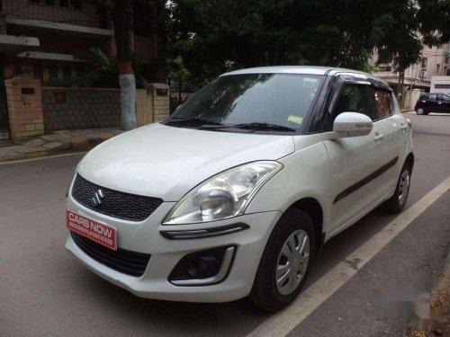 Maruti Suzuki Swift VDI 2016 MT for sale in Hyderabad