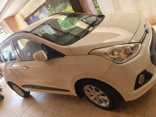 Hyundai i10 Asta 2015 MT for sale in Hyderabad