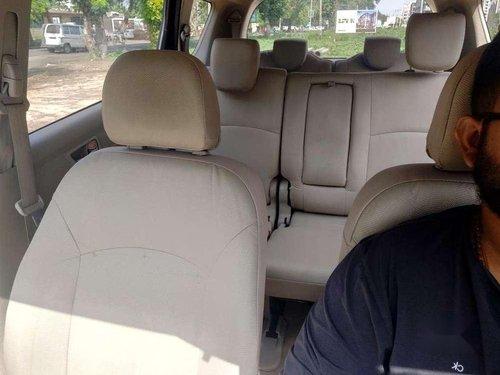 Maruti Suzuki Ertiga 2017 MT for sale in Ahmedabad