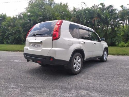 Nissan X Trail 2011 MT for sale in Hyderabad