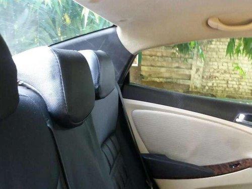 2011 Hyundai Verna 1.6 CRDi SX MT for sale in Lucknow