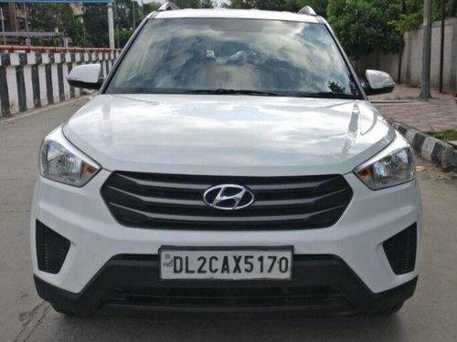 Used 2017 Hyundai Creta MT for sale in New Delhi