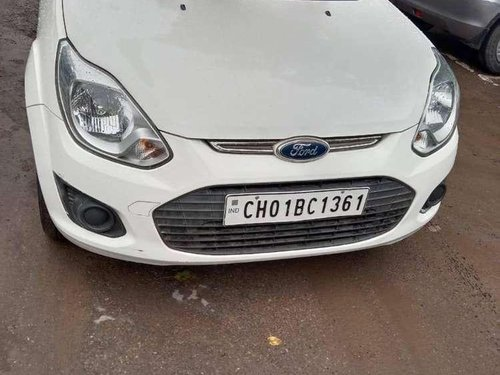 Used Ford Figo 2015 MT for sale in Chandigarh