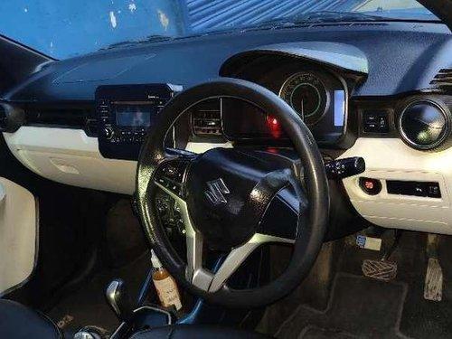 Used Maruti Suzuki Ignis 1.2 AMT Alpha 2017 MT for sale in Ranchi