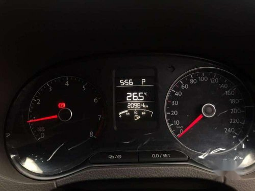 Used 2017 Volkswagen Vento MT for sale in Mumbai