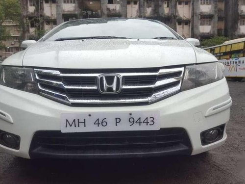 Used 2012 Honda City MT for sale in Mumbai-14
