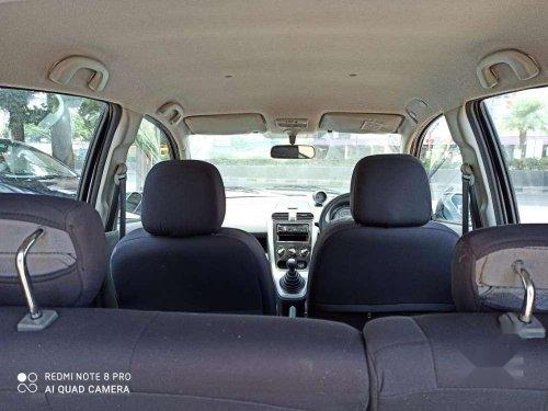 Used 2010 Maruti Suzuki Ritz MT for sale in Hyderabad