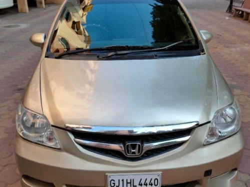 Used 2007 Honda City ZX EXi MT for sale in Ahmedabad