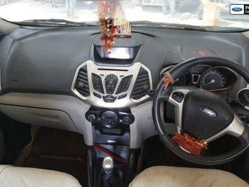 Ford Ecosport 1.5 DV5 MT Titanium 2014 MT for sale in Patna