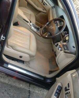 Mercedes-Benz E-Class E 200 CGI 2011 MT for sale in Mumbai