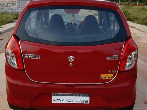 Maruti Suzuki Alto 800 Lxi, 2013, MT for sale in Nagar -11