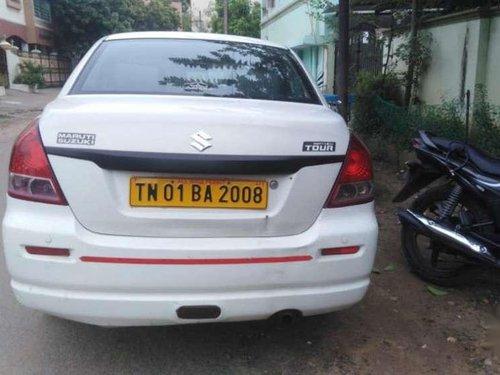 Used 2016 Maruti Suzuki Swift Dzire Tour MT in Tiruchirappalli