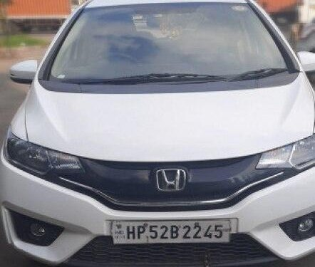 Used 2017 Honda Jazz 1.2 E i VTEC MT in Chandigarh