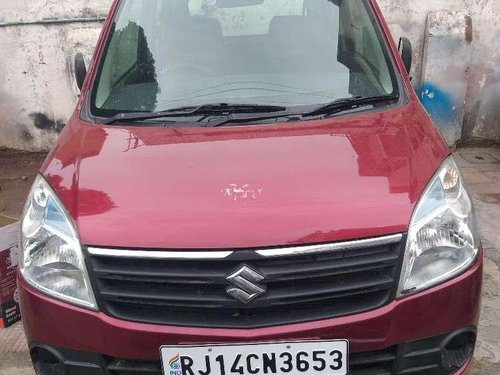 Maruti Suzuki Wagon R 1.0 LXi, 2012, MT for sale in Jaipur
