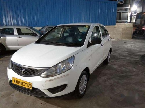 Used 2017 Tata Zest MT for sale in Nagar -0
