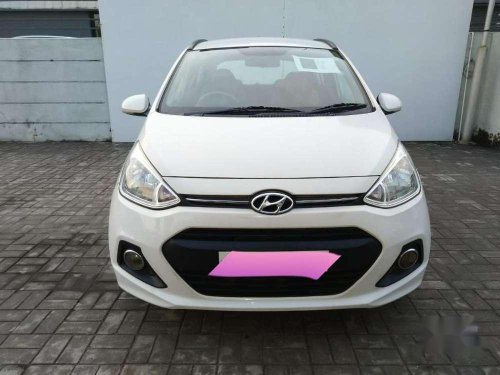 Hyundai Grand i10 2013 MT for sale in Bilaspur