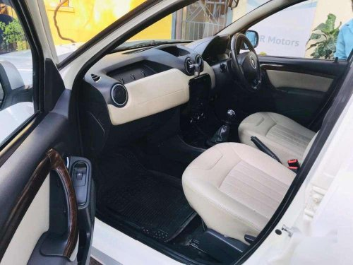 Used Renault Duster 110 PS RxZ 2013 MT for sale in Chennai
