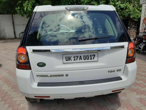 Land Rover Freelander 2 SE, 2014, AT for sale in Chandigarh
