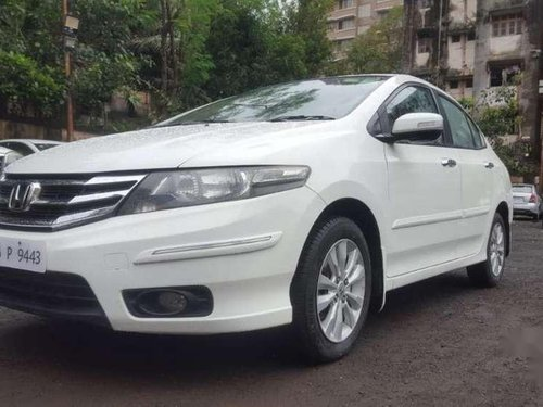 Used 2012 Honda City MT for sale in Mumbai-8