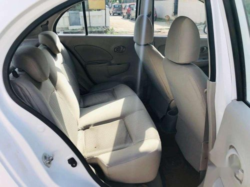 Used Nissan Micra XV 2012 MT for sale in Ahmedabad