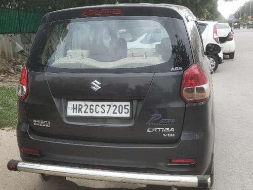 2015 Maruti Suzuki Ertiga VDI MT for sale in Gurgaon