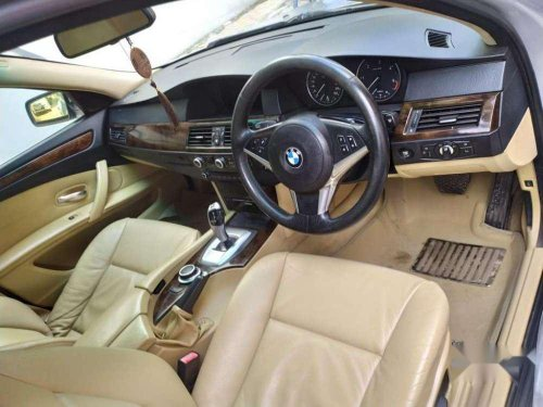 Used BMW 5 Series 2009 AT for sale in Hyderabad