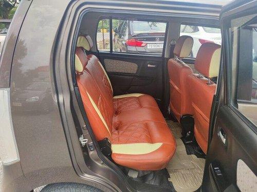 Used 2017 Maruti Suzuki Wagon R VXI Plus MT in Hyderabad