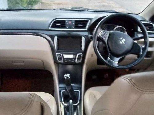 2015 Maruti Suzuki Ciaz MT for sale in Panchkula