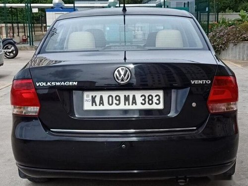 Used 2011 Volkswagen Vento Petrol Comfortline MT for sale in Bangalore