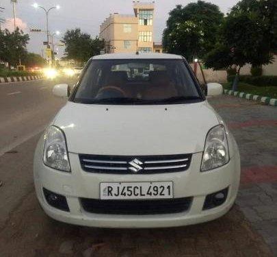Maruti Suzuki Swift Dzire 2010 MT for sale in Jaipur