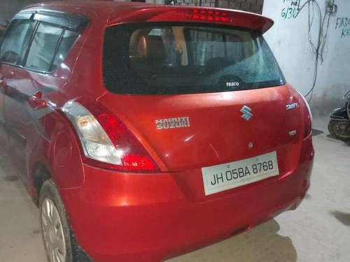 Maruti Suzuki Swift VDi, 2014, MT for sale in Jamshedpur