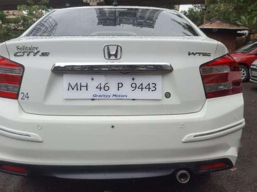 Used 2012 Honda City MT for sale in Mumbai-5