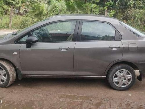Honda City ZX GXi 2007 MT for sale in Kanpur