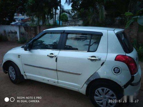 Maruti Suzuki Swift VDi, 2007, MT for sale in Hyderabad