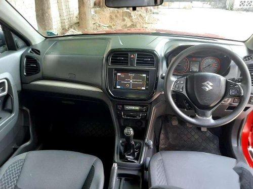 Maruti Suzuki Vitara Brezza ZDi, 2017, Diesel MT for sale in Chandigarh