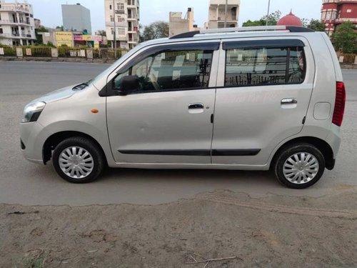 Maruti Suzuki Wagon R LXI BS IV 2010 MT for sale in Jaipur