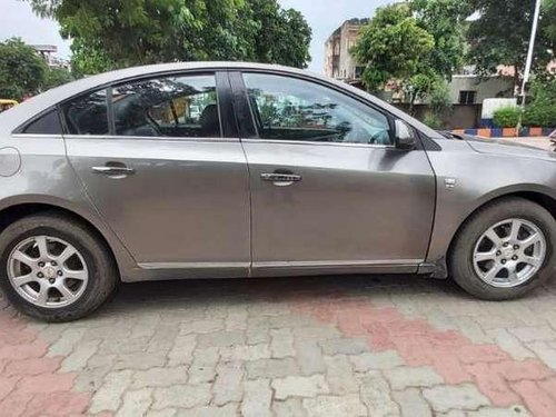 Used Chevrolet Cruze LTZ 2011 MT for sale in Ahmedabad