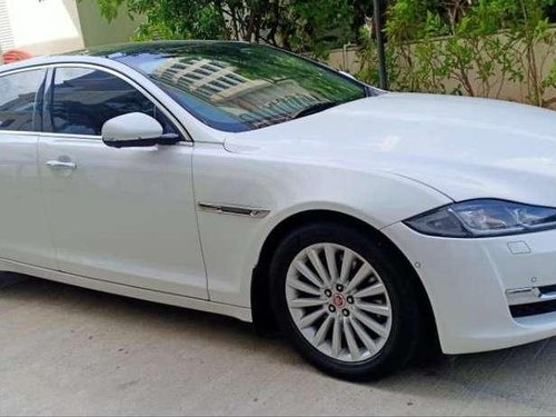 Used Jaguar XJ 2016 AT for sale in Chennai