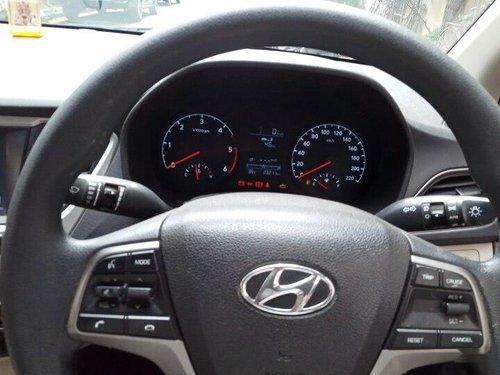 Used 2017 Hyundai Verna 1.6 CRDi SX MT for sale in Kolkata