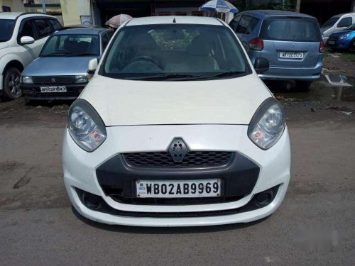 Used Renault Pulse RxL 2013 MT for sale in Kolkata