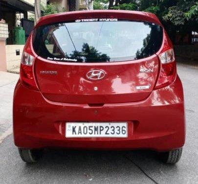 Hyundai Eon Era Plus 2014 MT for sale in Bangalore