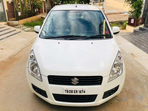 Used 2015 Maruti Suzuki Ritz MT for sale in Hyderabad