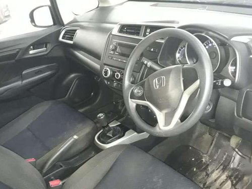 Used Honda WR-V 2017 MT for sale in Chennai