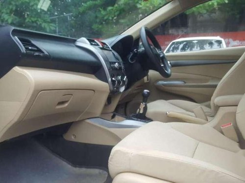 Used 2012 Honda City MT for sale in Mumbai