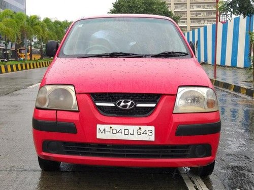 Used 2007 Hyundai Santro Xing XS MT for sale in Mumbai