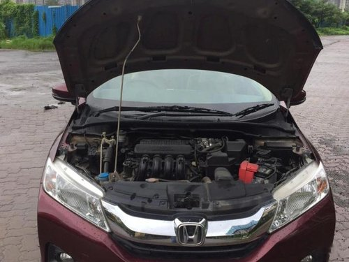 Used 2016 Honda City 1.5 V MT for sale in Thane