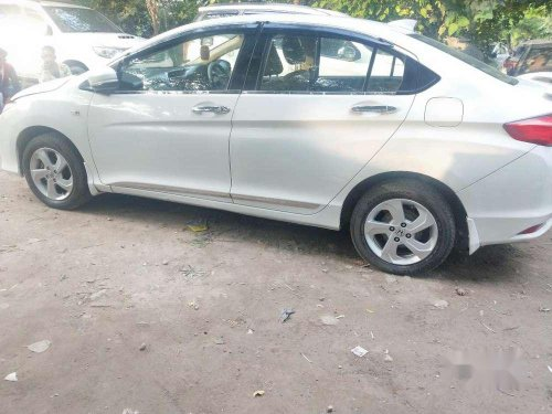 2016 Honda City MT for sale in Kanpur