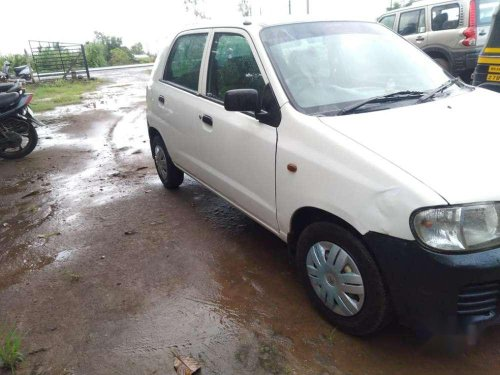 2006 Maruti Suzuki Alto MT for sale in Kolhapur